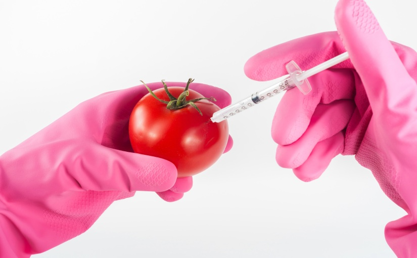 It's Time To Re-Frame Nutrition InMedicine